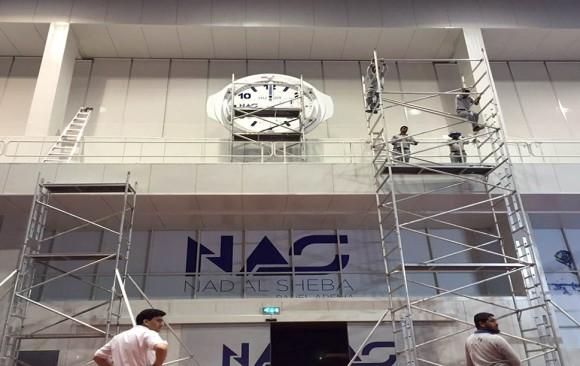 Nad Al Sheba World Sporting Championship - Dubai